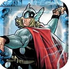 "7""Thor Plates"