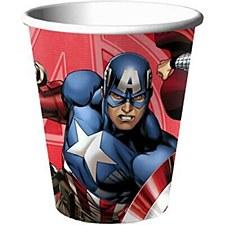 Avengers Cups