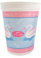 Barbie Swan Lake Plastic Cup