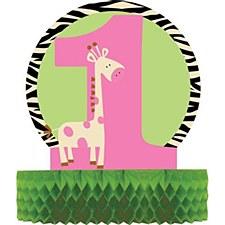 Giraffe Honeycomb