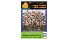 Pumpkin Leaf Bags 20ct