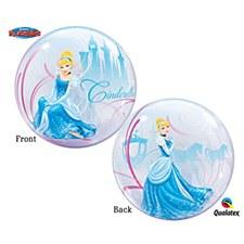 """22""""Cinderella Bubbles"""