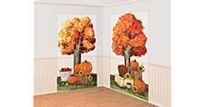 Thanksgiving Scene Setter