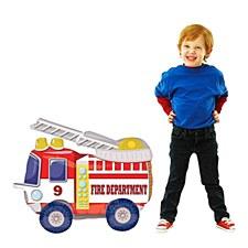 Fire Truck AirWalker
