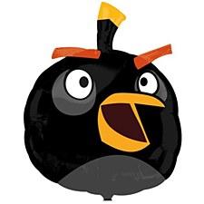 "24""Angry Bird Black Bird"