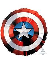 "28""Avengers Shield"