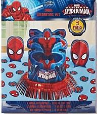 Spider-Man Table Decorating Kit