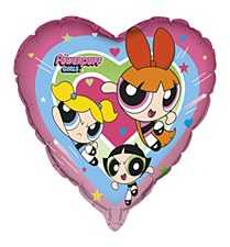 "29""Powerpuff Girls"