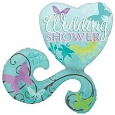 """25""""Wedding Shower Butterflies"""
