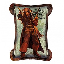 "34""Pirates of the Caribbean"