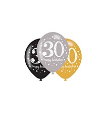 Sparkling Celebration 30th Birthday