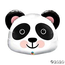 """31""""Precious Panda"""