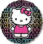 "32"" Hello Kitty"
