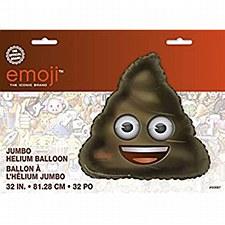 """32"""" Poop Emoji"""