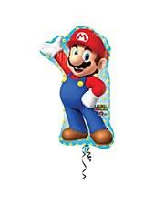 """33"""" Super Mario"""