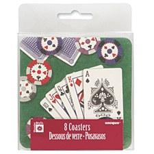 8 Casico Coasters