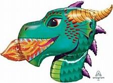 "36"" Dragon"