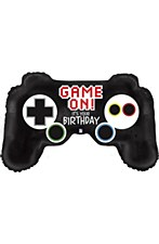 "36""Game Controller Birthday"