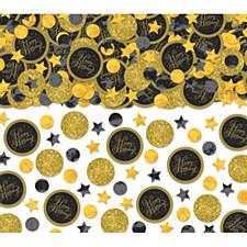 Sparkling Birthday Celebration Confetti