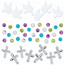 1.2 oz. Blessed Day Value Pack Confetti