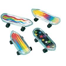 Finger Skateboard Favors - 12ct