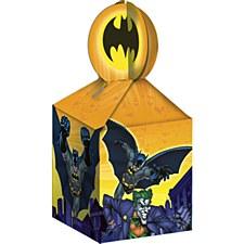 Batman Favor Boxes