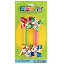 4 Pinwheels