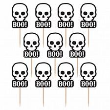Party Skull Picks 36
