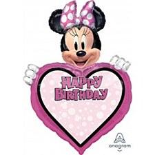 """33""""Minnie Personalize it!"""