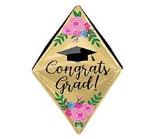 25' Congrats Grad! Anglez