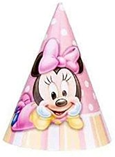 Minnie Birthday Hats