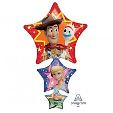 """42""""Toy Story"""
