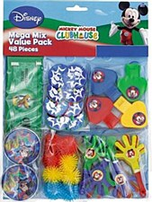 Mickey Mouse Mega Mix Value Pack