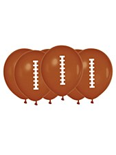 Football Latex- 6 ct