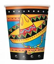 Fiestivity 9 oz. Cups 8ct