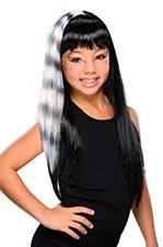 Kitty Cat Wig for Children