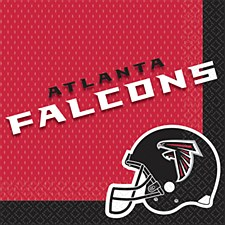 Atlanta Falcons Napkins