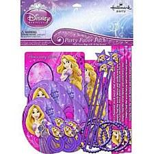 Disney Princess Rapunzel Party Favor Pack