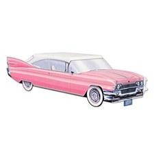 50's Cruisin' Car Centerpiece
