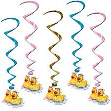Just Duckie Whirls