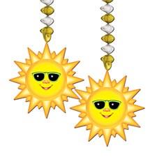 Sunburst 2 Danglers