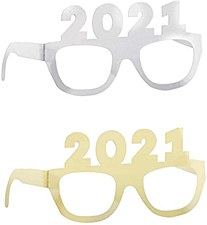 2021 Novelty Glasses