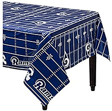 Los Angeles Rams Tablecover