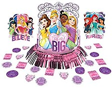 Princess Table Decorating Kit