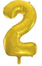 "34""Gold #2"