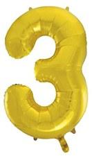 "34""Gold #3"