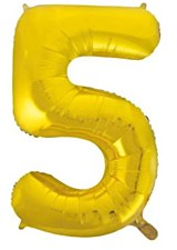 "34""Gold #5"