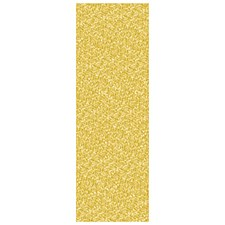 Gold Printed Sequined Tablecover