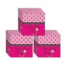 3 Bachelorette Favoe Boxes