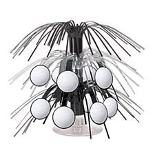 Volleyball Mini Cascade Centerpiece